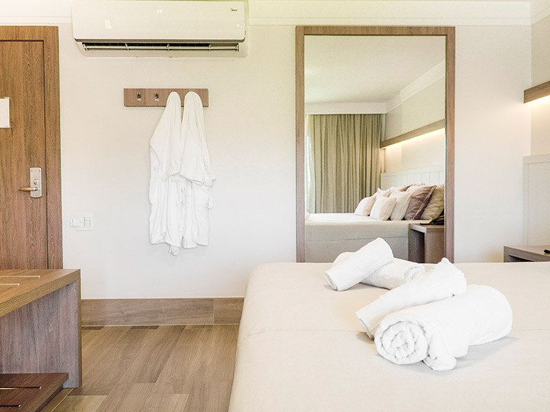 Hotel Vila Germânica